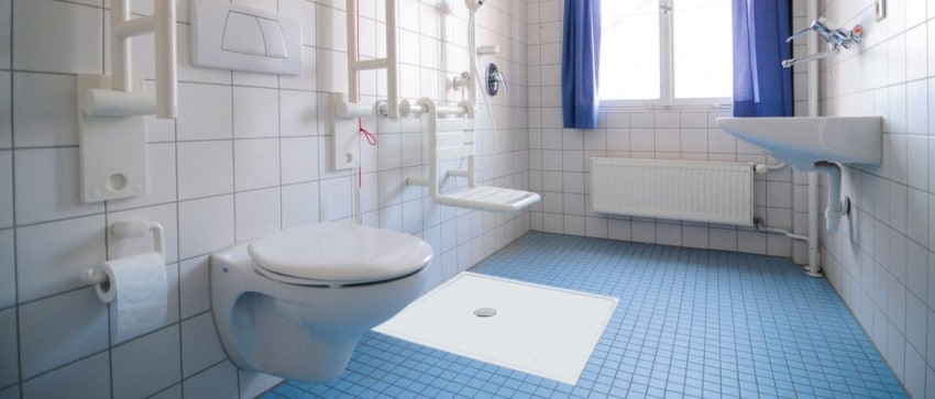 bacs de douche extra plats sur mesure shower stones. Black Bedroom Furniture Sets. Home Design Ideas