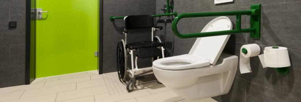 Salles de bains pour handicapés. Rénovation - Bruxelles ...