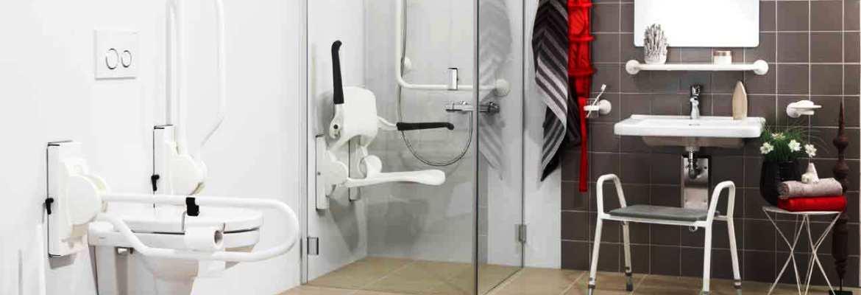 am nagement de salles de bains pour handicap s bruxelles brabant. Black Bedroom Furniture Sets. Home Design Ideas
